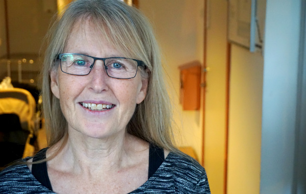 Amningsvänlig tilläggsmatning. Kristin Svensson, universitetsbarnmorska.
