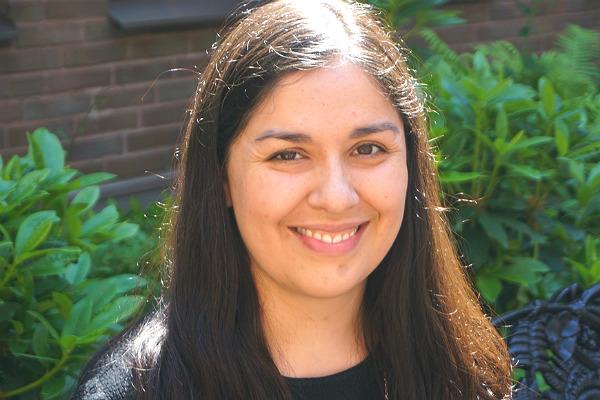 Caroline Bleichner, förbundsjurist vid fackförbundet Vision.